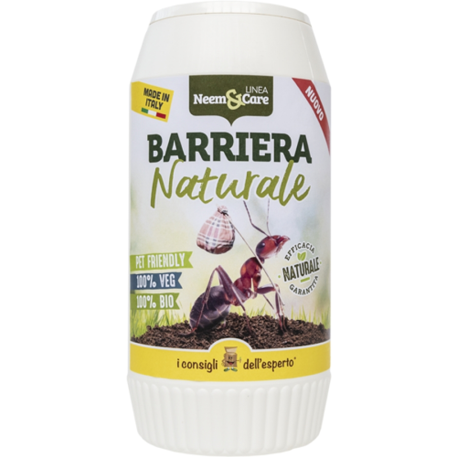 BARRIERA NATURALE